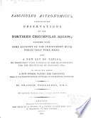 Fasciculus Astronomicus