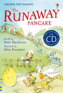 The Runaway Pancake Re Issued With Hardback Covers With Audio Cds Inserted