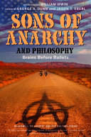 Sons Of Anarchy And Philosophy book