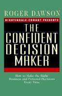 Confident Decision M