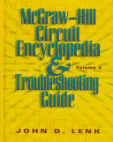 McGraw Hill Circuit Encyclopedia and Troubleshooting Guide