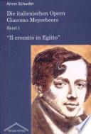 Die italienischen Opern Giacomo Meyerbeers