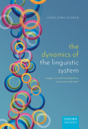 Book The Dynamics of the Linguistic System