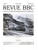Revue BBC