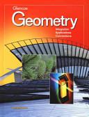 Geometry  Integration  Applications  Connections Student Edition