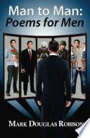 Man to Man: Poems for Men