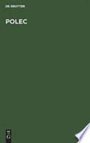 Dictionnaire de Politique Et D`économie