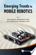 Emerging Trends in Mobile Robotics
