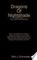 Dragons of Nightshade