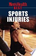 Men's Health Best Sports Injuries Handbook
