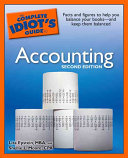 The Complete Idiot s Guide to Accounting