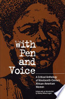 With Pen and Voice
