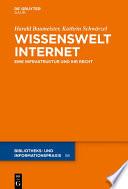 Wissenswelt Internet