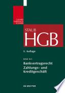Bankvertragsrecht 2