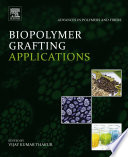 Biopolymer Grafting  Applications