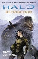 Halo: Retribution Book