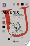 AIX UNIX System V 4
