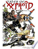 Tales of Xyphoid Volume 2 eBook