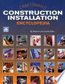 Craftsman s Construction Installation Encyclopedia
