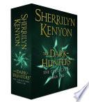 download ebook the dark-hunters (the collection thus far) pdf epub