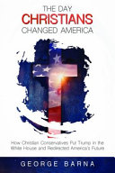Book The Day Christians Changed America