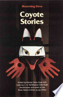 Ebook Coyote Stories Epub Mourning Dove Apps Read Mobile