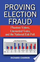 Proving Election Fraud