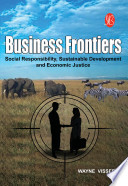 Business Frontiers
