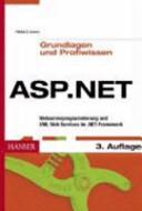 ASP.NET - Grundlagen und Profiwissen
