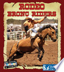 Rodeo Bronc Riders
