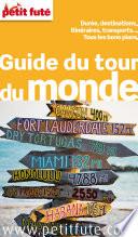 Guide du tour du monde 2012