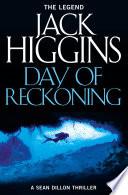 Day of Reckoning  Sean Dillon Series  Book 8