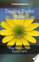 Tagalog Turko Bible