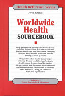 Worldwide Health Sourcebook