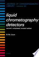 Liquid Chromatography Detectors
