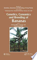 Genetics, Genomics, and Breeding of Bananas Of Musaceae Over 50 Species Of Musa Exist