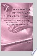 Handbook of Topical Antimicrobials