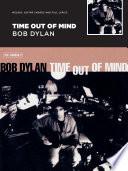 download ebook bob dylan: time out of mind pdf epub