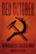 Red October book
