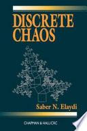 Discrete Chaos  Second Edition