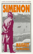 Maigret on the Riviera Of Cannes Searching For Clues To The Apparently