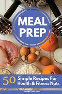 Meal Prep Recipe Book