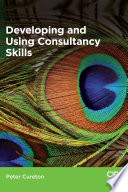 Developing and Using Consultancy Skills