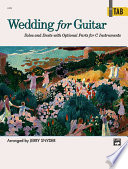 Wedding for Guitar