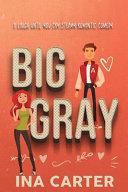 Book Big Gray