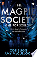 The Magpie Society  One for Sorrow Book PDF