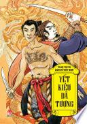 Truyen tranh lich su Viet Nam - Yet Kieu, Da Tuong
