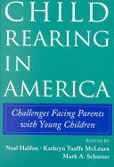 Child Rearing in America The U S Through The Use Of A National