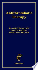 Antithrombotic Therapy