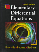 elementary-differential-equations